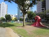 恵比寿東公園(タコ公園)