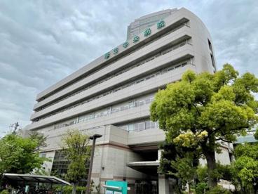厚生中央病院の画像1