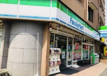 ファミリーマート 大島五丁目店の画像1