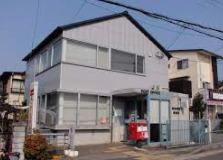 京都松尾郵便局の画像1