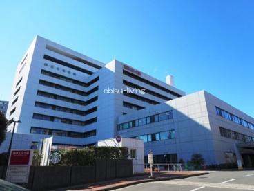 広尾病院の画像1