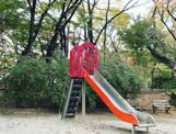 板橋区立茂呂山公園