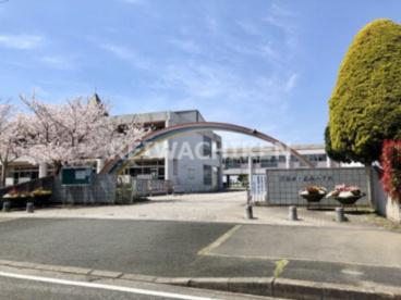 宗像市立自由ヶ丘南小学校の画像1