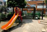 新宿区立さつき児童遊園