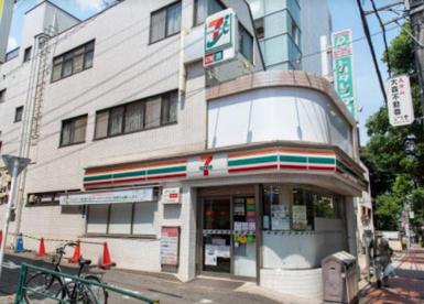 セブンイレブン 大森駅北店の画像1