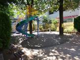 新宿区立すえひろ児童遊園