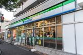 ファミリーマート 小滝橋通り店