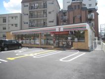 セブンイレブン 奈良西大寺本町店