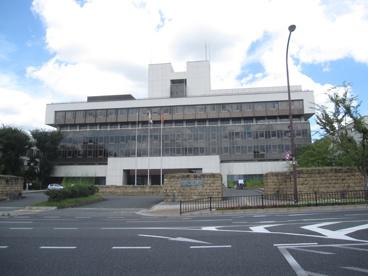奈良市役所の画像1