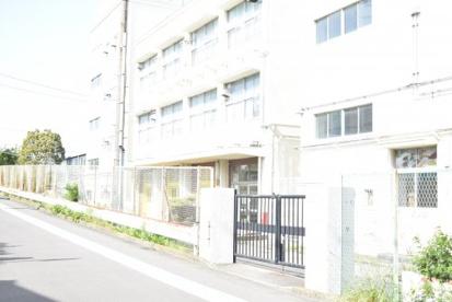 横浜市立洋光台第4小学校の画像1
