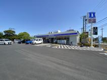 ローソン 船橋古和釜町店