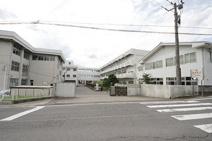 前橋市立富士見中学校