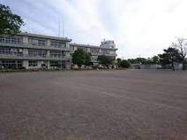 太田市立世良田小学校