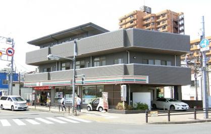 セブンイレブン 葛飾お花茶屋駅前店の画像1