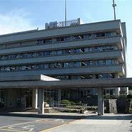 中津川市役所の画像1