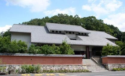 苗木城跡 遠山資料館の画像3