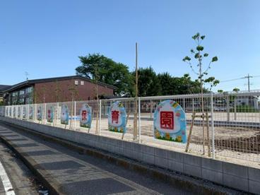 やなぎさわ幼稚園・保育園の画像1