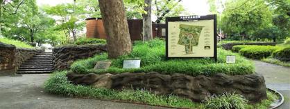 大森貝塚遺跡庭園の画像3