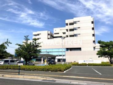 宗像水光会総合病院の画像1