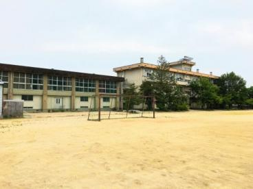 渡利中学校の画像2