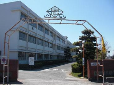 恩田小学校の画像1