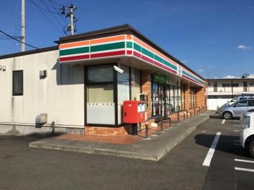セブンイレブン福島北沢又店の画像1
