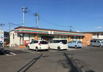 セブンイレブン福島北沢又店の画像2