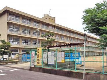 福山市立多治米小学校の画像1