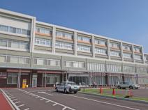 国立病院機構福山医療センター(独立行政法人)