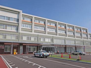 国立病院機構福山医療センター(独立行政法人)の画像1
