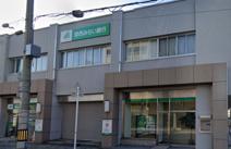 関西みらい銀行八尾本町支店
