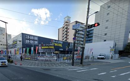 コーナンPRO WORK&TOOL本庄西店の画像1