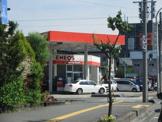 ENEOSガソリンスタンド