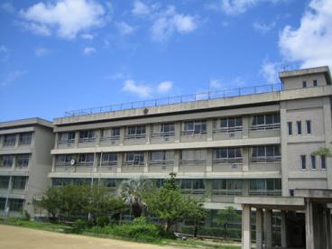 豊中市立島田小学校の画像1