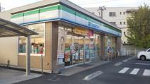 ファミリーマート 倉敷大内店