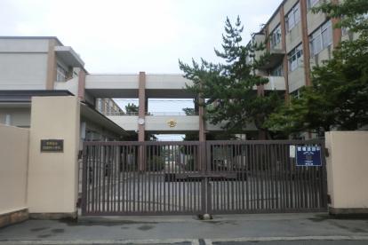 京都市立羽束師小学校の画像1