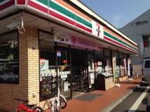 セブンイレブン 横浜日吉本町3丁目店