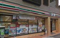 セブンイレブン 横浜白幡南店