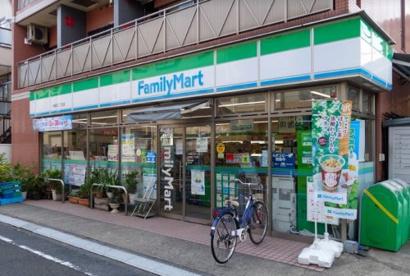 ファミリーマート 大森西二丁目店の画像1