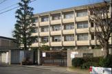 長岡京市立長岡第三中学校