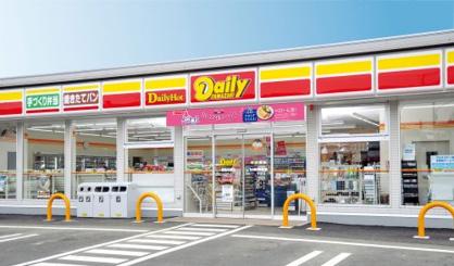 デイリーヤマザキ河原町二条店の画像1