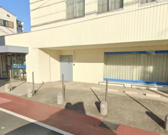 滋賀銀行四宮支店の画像1