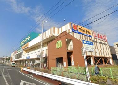 マミーマート 飯山満駅前店の画像1