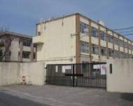京都市立桂川小学校の画像1
