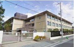 京都市立松尾中学校の画像1