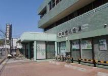 京都中央信用金庫上桂支店の画像1