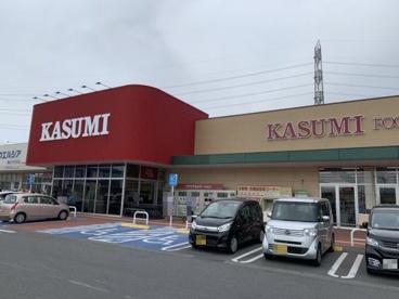 カスミ フードスクエア ライフガーデン東松山店の画像1