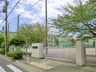 豊中市立庄内南小学校の画像1