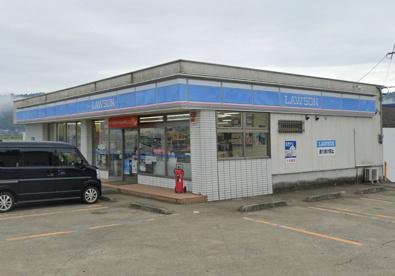 ローソン 野田川町石川店の画像1