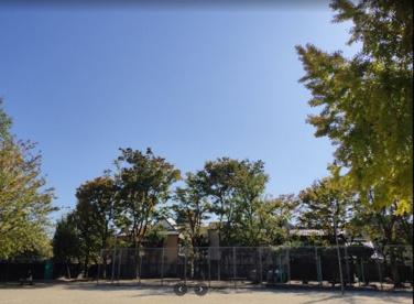 西ノ京児童公園の画像1